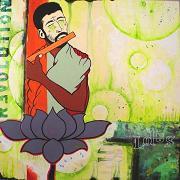 lotus ankur revolution bigode